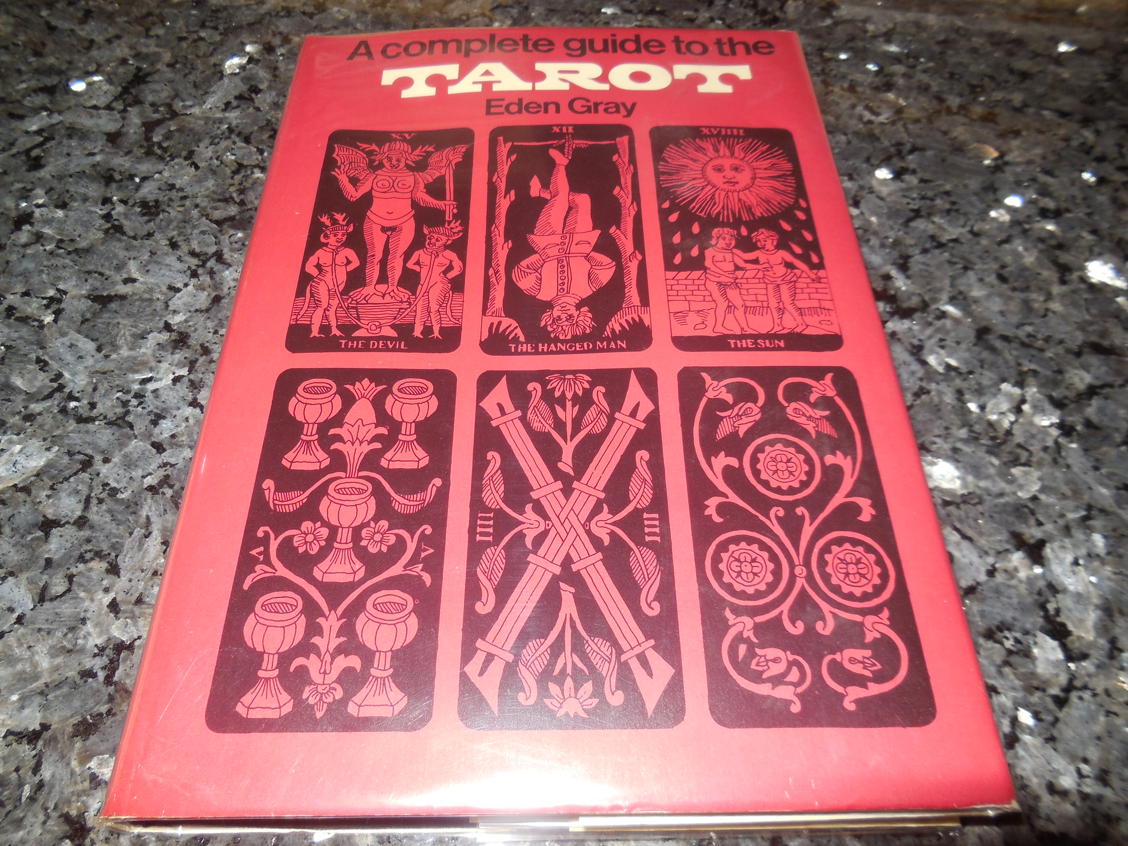 Image for A Complete Guide to the Tarot